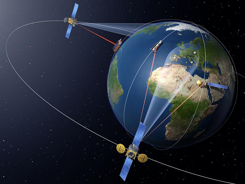 AltegroSky - спутниковая связь для корпоративного и частного сектора